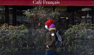 Koronawirus. Francja zaostrza przepisy, są nowe obostrzenia
