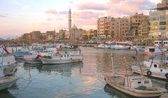 Syria - ministerstwo turystyki zaprasza na urlop