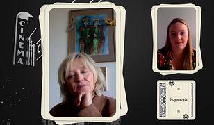 """""""Odkrywamy karty"""". Małgorzata Bogdańska o wstydzie, nagości i dumie"""