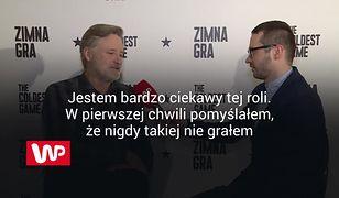 """""""Zimna gra"""" - pierwszy polski film jak amerykańska superprodukcja. Czy to się uda?"""