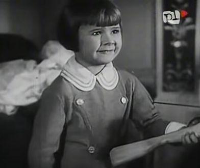 Nie żyje dziecięca aktorka. Jej wnuk jest znanym żużlowcem