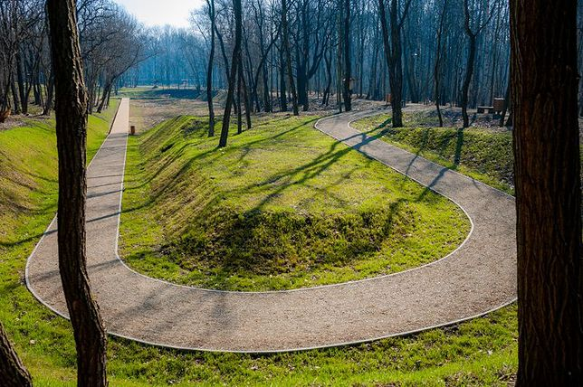 Sosnowiec. Park Tysiąclecia odzyska dawny blask.