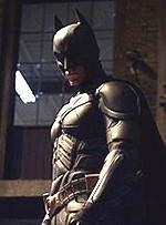 Christopher Nolan nie chce mieć do czynienia z Batmanem