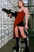 """Będzie nowa trylogia """"Resident Evil""""?"""