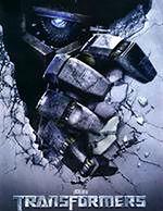 Transformers 2: Linkin Park w egipskich ciemnościach