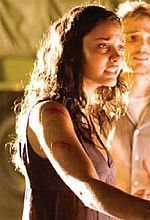 """''The Evil Dead'': Jessica Lucas odkrywa nowe """"Martwe zło"""""""