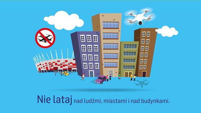Bezpieczeństwo nade wszystko (źródło: latajzglowa.pl)