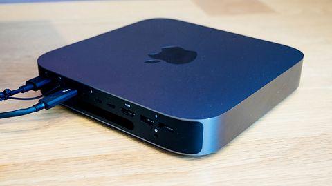 Apple wprowadził nowego Mac mini. Tak jakby