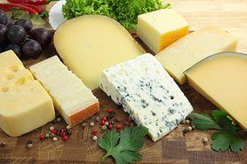 Jedzenie sera nie podnosi poziomu cholesterolu