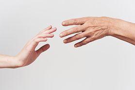Hafefobia (lęk przed dotykiem) - przyczyny, objawy, rozpoznanie, leczenie