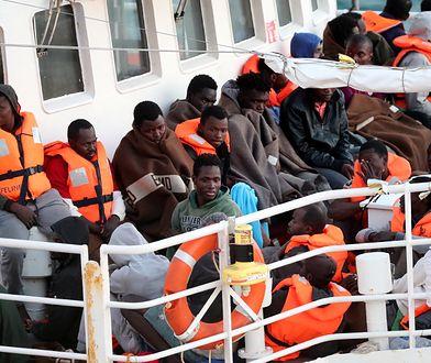 Migranci dotarli do Malty