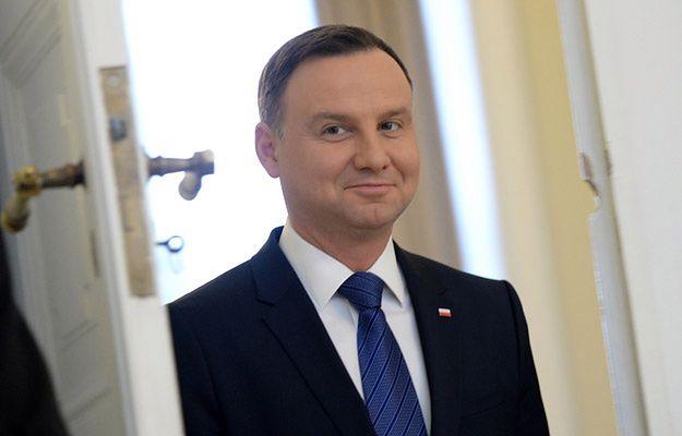 Duda: nie można mówić o jakiejkolwiek odpowiedzialności Polski za Holokaust