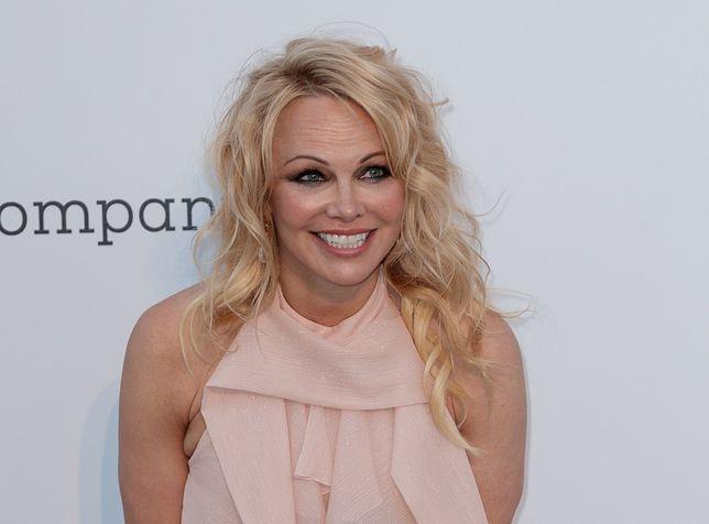 Pamela Anderson już 5 raz wychodziła za mąż