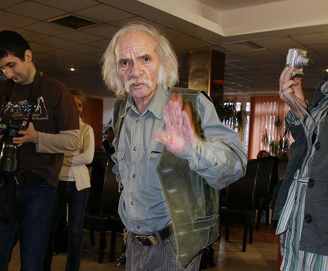 Bohdan Smoleń: piękny gest przyjaciół aktora. Ile zebrano na jego leczenie?