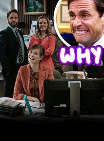 """""""The Office Polska"""" to 99% szansy na bycie niewypałem. Produkcję ratuje brak Karolaka..."""