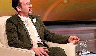 David Arquette chce ratować małżeństwo