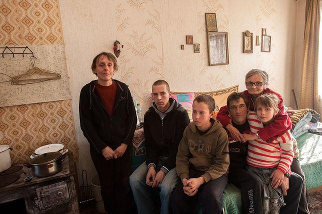 Zobacz zdjęcia: od najbiedniejszych do najbogatszych rodzin
