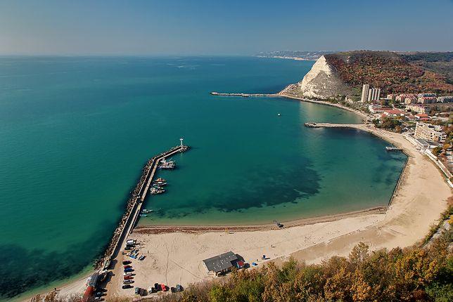 Bułgaria kusi turystów pięknymi piaszczystymi plażami