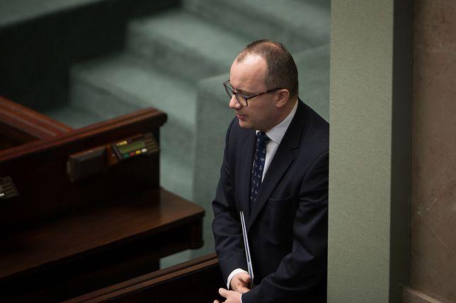 Komisja Wenecka w Polsce. Adam Bodnar: przedstawiłem krytyczną opinię