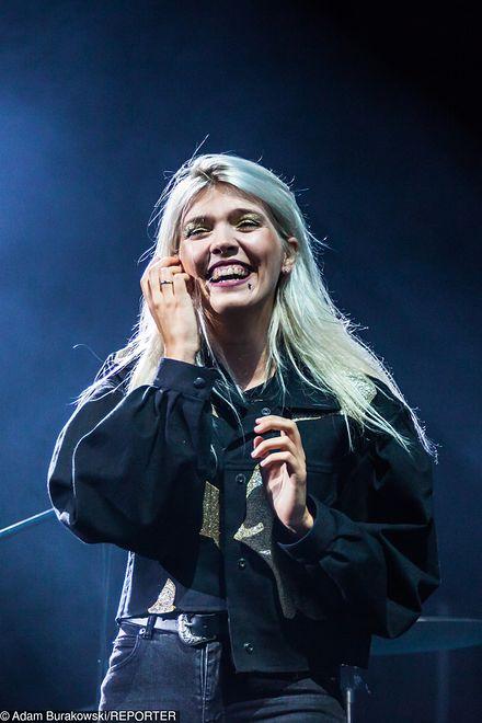 Daria Zawiałow zapowiedziała swój drugi album