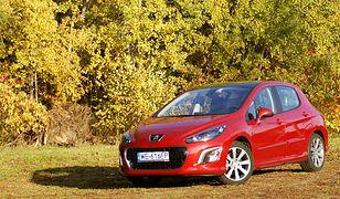 Peugeot 308 I - dobra propozycja w rozsądnej cenie