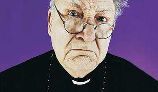 Dlaczego kobiety kochają księży?