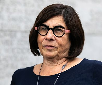 Ambasador Izraela Anna Azari była pod wrażeniem pielgrzymek na Jasnej Górze