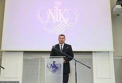 Konferencja NIK. Banaś wystąpił z wnioskiem do prokuratury