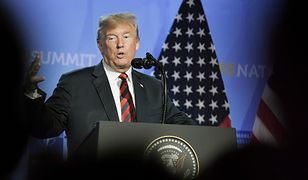 Trump ujawnił treść listu od północnokoreańskiego przywódcy