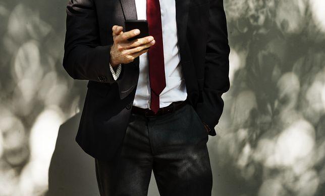 Smartfony projektowane przez prawników, czyli gdy nie wiadomo, o co chodzi, chodzi o patenty