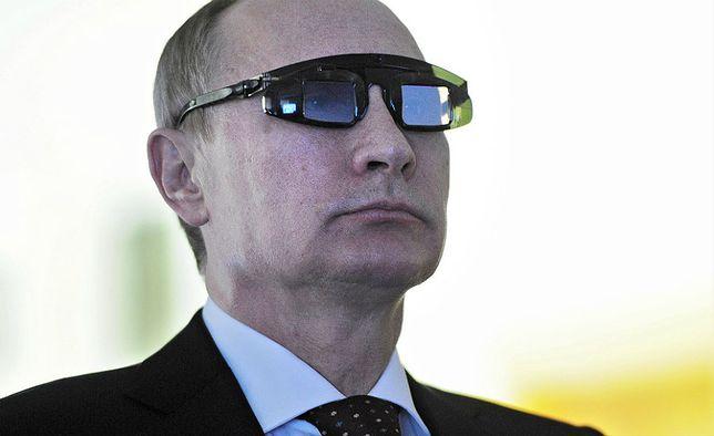 Rosjanie wchodzą na nowy poziom kontroli