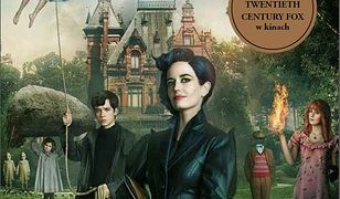 Osobliwy dom Pani Peregrine - filmowa