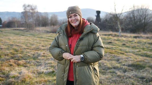 Katarzyna Dowbor podpowiada, jak ozdobić dom na WIelkanoc