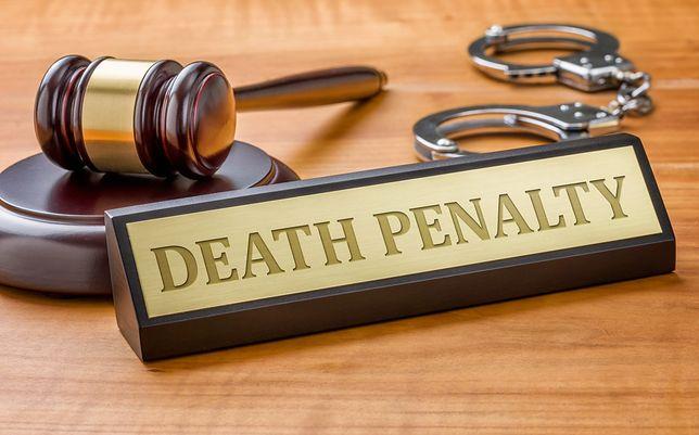 Kara śmierci za naszą granicą. Ostry sprzeciw obrońców praw człowieka