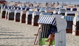 Coraz więcej osób decyduje się na wakacje jesienią
