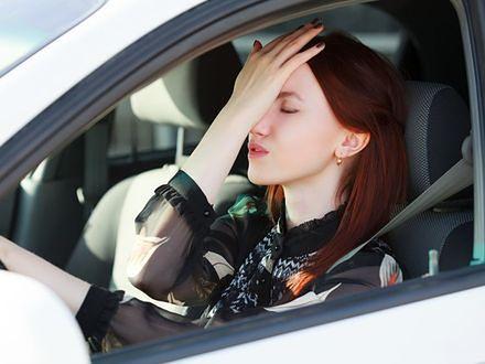 Problemy z prawem jazdy. Co zrobić, żeby zdać?