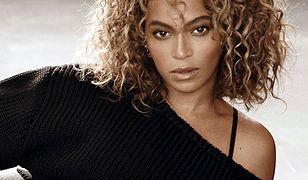 Beyonce na dwóch okładkach ELLE