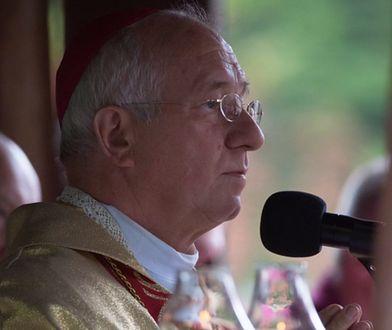 Biskup łowicki Andrzej Dziuba