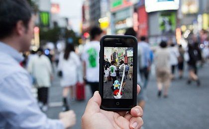 Aplikacje mobilne a ochrona danych osobowych. GIODO radzi, jak bezpiecznie używać telefonu
