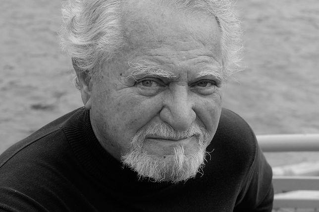 Clive Cussler nie żyje. Pisarz miał 89 lat