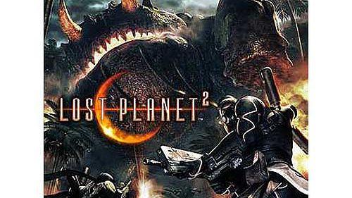 Lost Planet 2 - recenzja