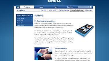 Nokia N9 w sprzedaży w USA — a jednak!