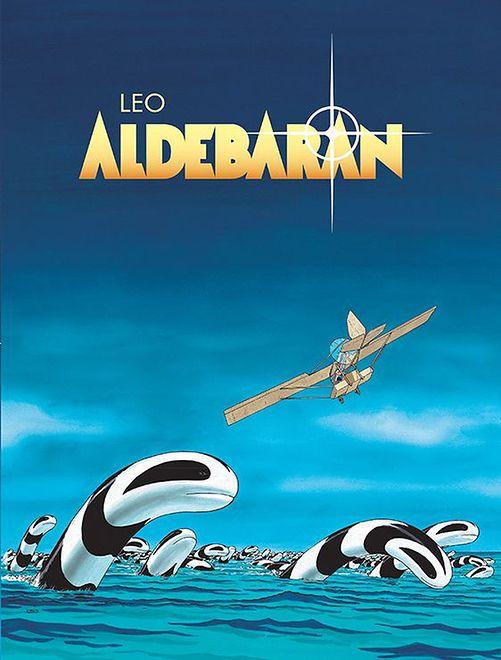 """""""Aldebaran"""" - wydanie II"""