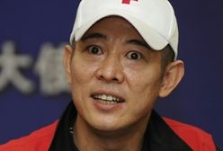 Jet Li: Na ekranie żądny krwi, prywatnie cichy domator