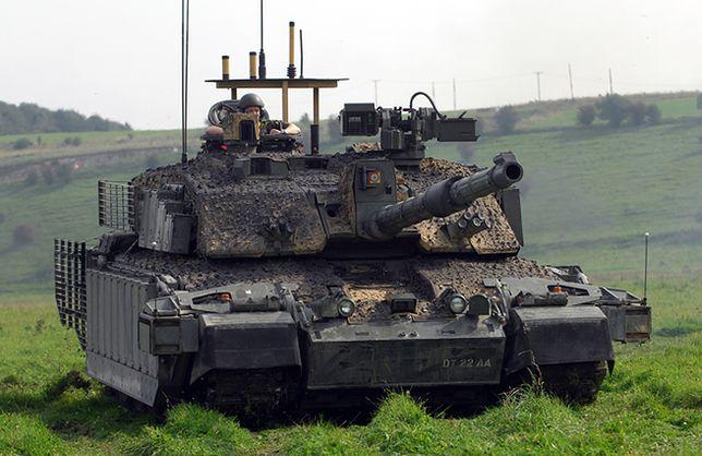 USA ostrzegają Londyn: nie oszczędzajcie na armii
