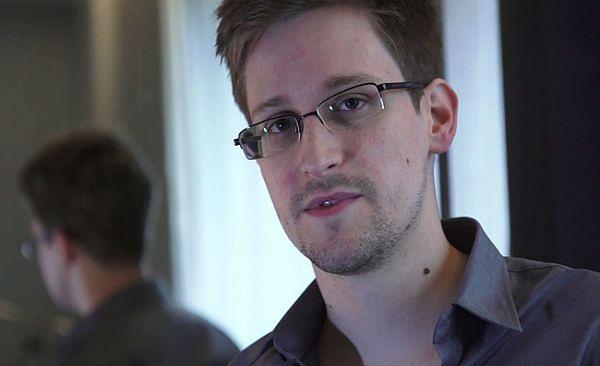 Komisja Bundestagu przesłucha Snowdena w Moskwie
