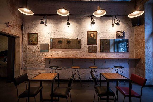 Nowe miejsce: Klubokawiarnia Polonez
