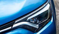 Polacy niewystarczająco dbają o sprawne oświetlenie auta
