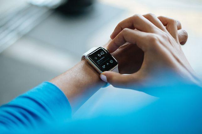 Smartwatch to sprzęt, który będziesz mieć zawsze przy sobie.