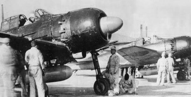 Kamikaze - kim byli piloci samobójcy?